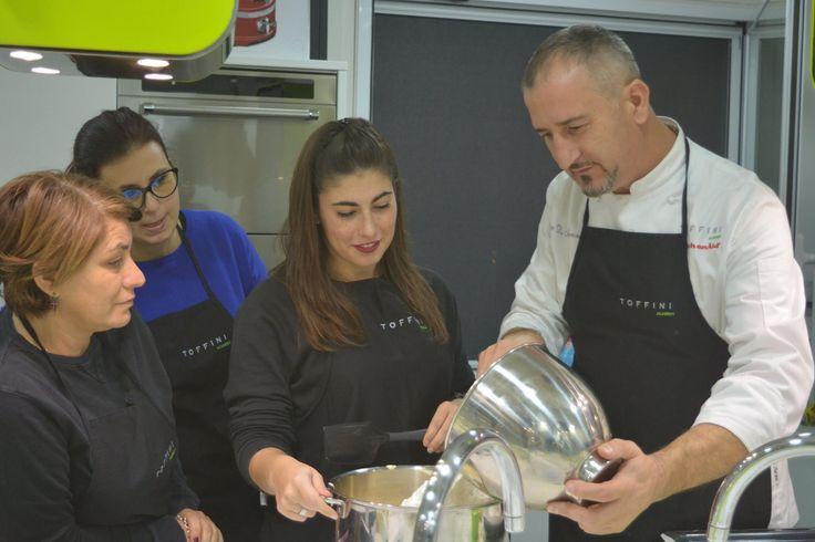 Chef Ciro De Marino