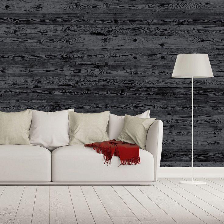 Plus de 1000 id es propos de escalier d coration chalet for Agencement mural salon