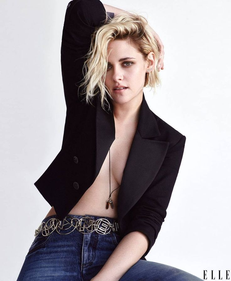 Kristen Stewart just defended her sexuality after years of getting hate online.