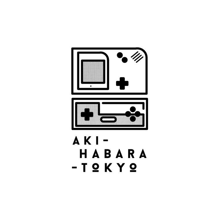 Akihabara. design by Masaki Watanabe.