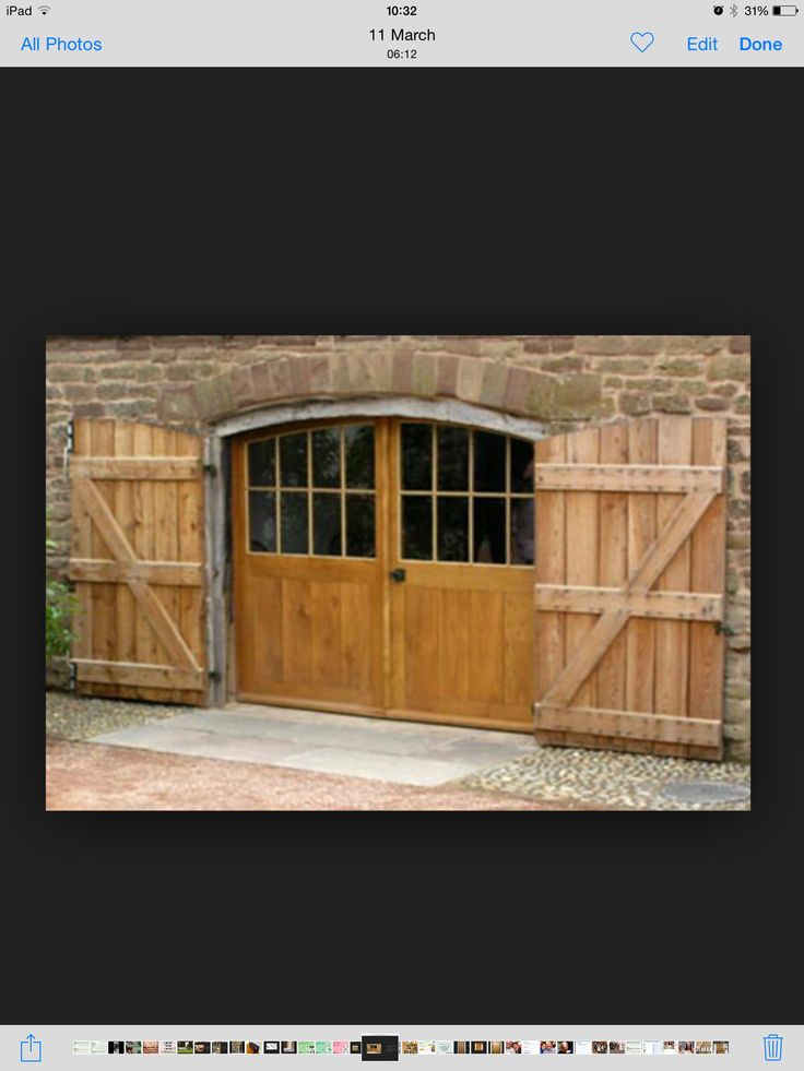 17 Best Images About Garage Windows Doors On Pinterest