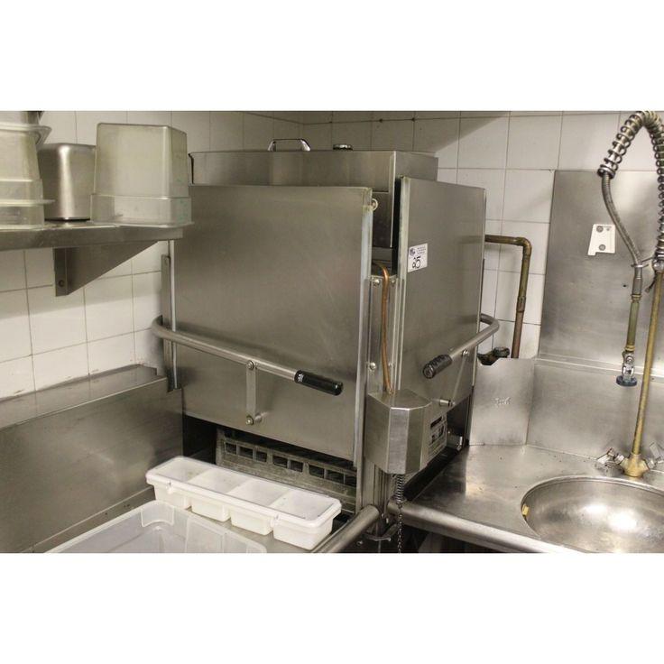 Restaurant Kitchen Pass: 10 Best Dishwashing & Waste Management Designs Images On Pinterest