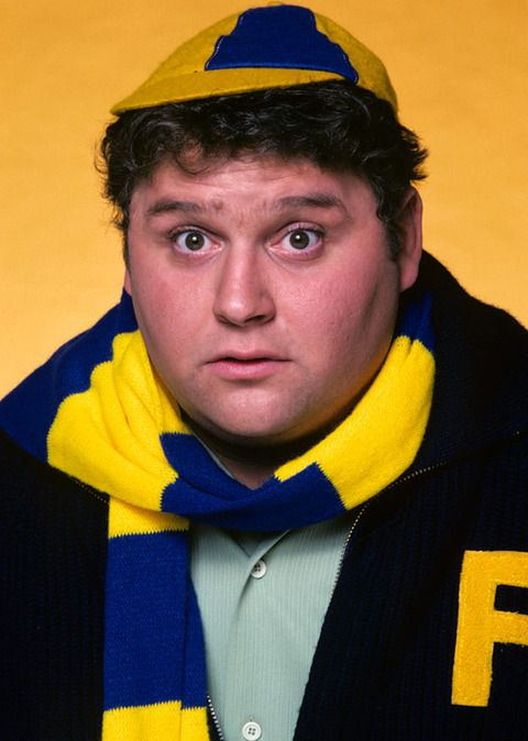 "Stephen Furst is best known for playing the Delta Tau Chi pledge Kent ""Flounder"" Dorfman in the 1978 college comedy ""Animal House."""