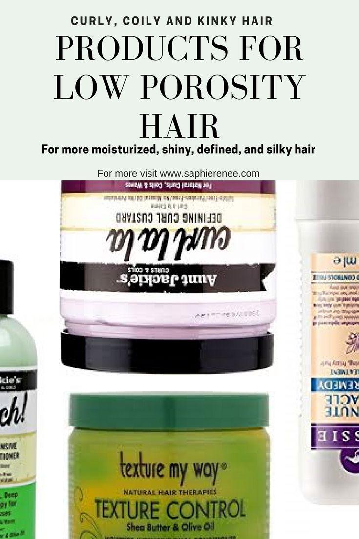 The Maximum Hydration Method For Low Porosity Hair Natural Hair