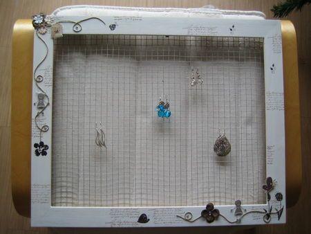les 57 meilleures images 224 propos de id 233 es pour ranger vos bijoux sur porte bijoux