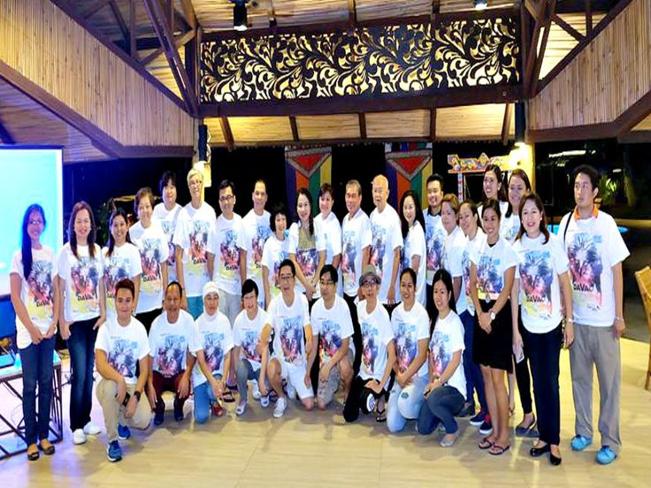 Anything About Davao: DOT Region XI Welcomes Divers for the Davao Dive F...