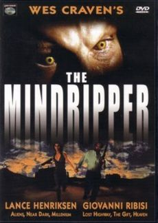"""""""ПОТРОШИТЕЛЬ РАЗУМА/MIND RIPPER/THE OUTPOST/THE HILLS HAVE EYES lll/THE HILLS STILL HAVE EYES"""" (1995)"""