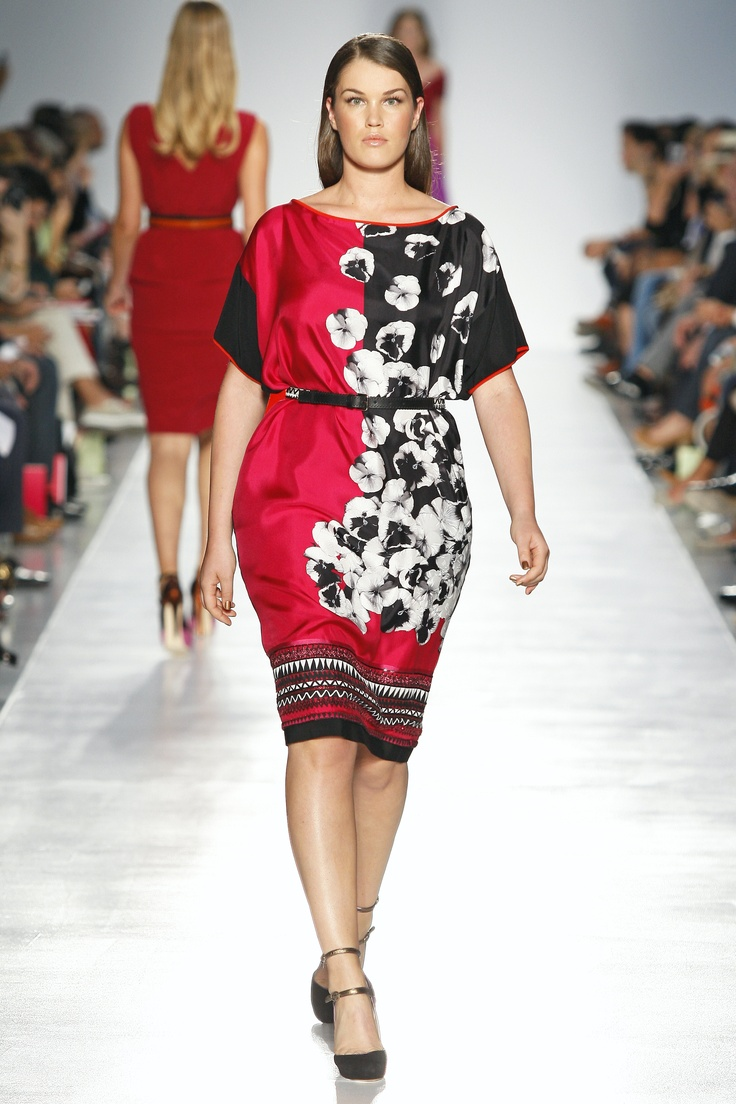 17 Best images about MODA PLUS on Pinterest