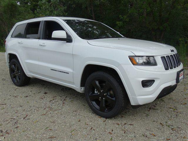 New 2015 Jeep Grand Cherokee Laredo For Sale | Antioch IL