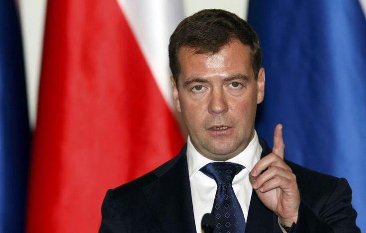 Μεντβέντεφ: Νέος παγκόσμιος πόλεμος αν υπάρξει χερσαία επέμβαση στη Συρία | Το Κουτί της Πανδώρας