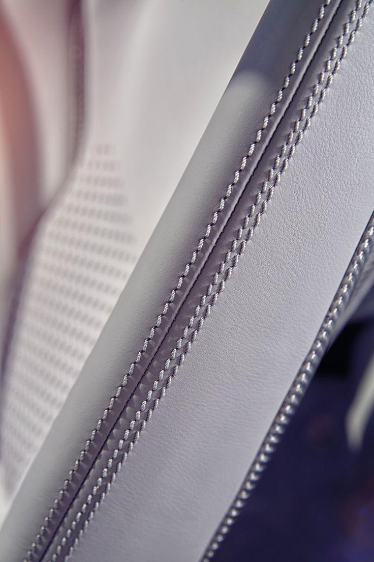 Car interior material - Car Interior Inspiration