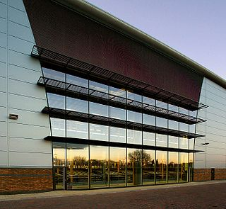 Clarkes  Curtain walling and automatic doors by Duplus Architectural Systems Ltd. Tel 0116 2610 710 or visit www.duplus.co.uk