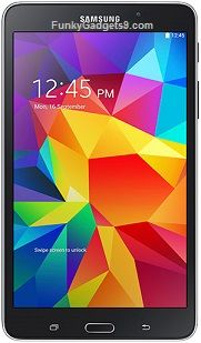 Samsung Galaxy Tab 4 7.0 LTE Full Phone Specifications with Price