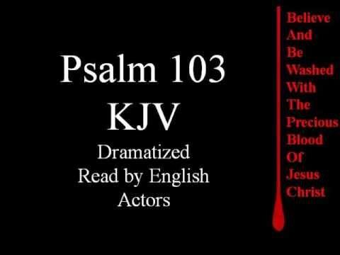 Psalm 103 KJV