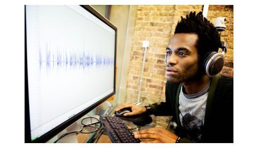 If you have a consistent sound file but its too low in volume then using amplify function of an editing software is much better. Make sure that the audio is of a high quality otherwise the final audio might be distorted.