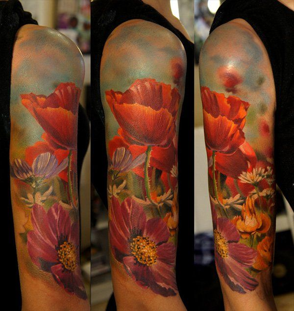 197 best images about tattoos on Pinterest | Watercolors, Beautiful flower tattoos and Hibiscus flower tattoos