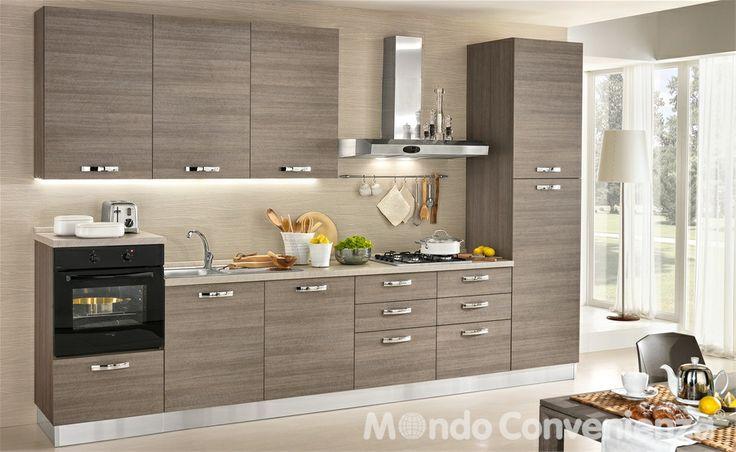 Cucina stella mondo convenienza home pinterest interiors and kitchens - Cucina alice mondo convenienza ...
