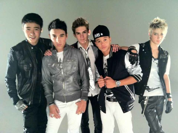 IM5 (Dalton why must you be so perfect!!!)