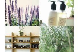 Super Natural Botanicals er filosofien bag John Masters produkter. Økologisk hud- & hårplejeserie!