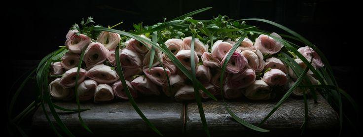 Parisian Florist, Yannick Suznjev