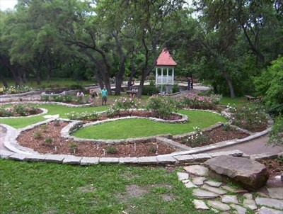 17 Best Images About Zilker Botanical Gardens On Pinterest