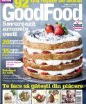 A apărut Good Food de iunie, plin cu noi arome de vară!