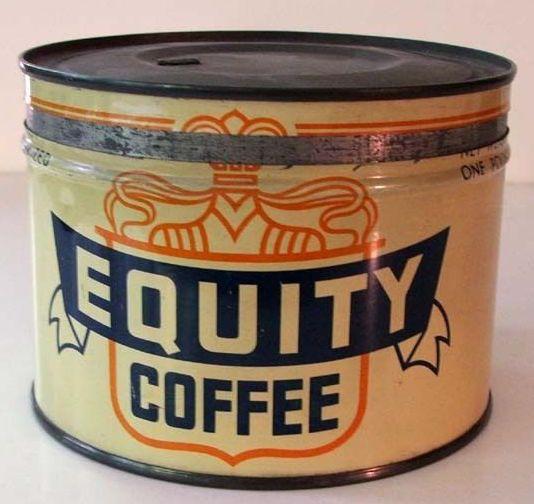 Equity Coffee