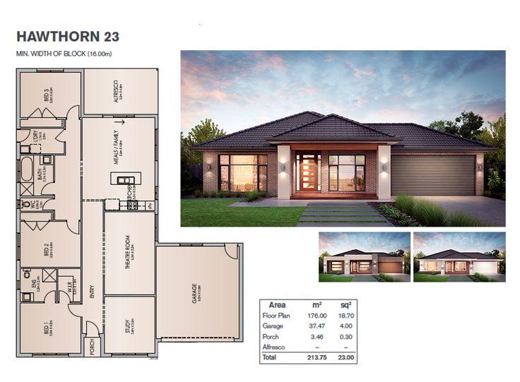 3 Bedroom Homes