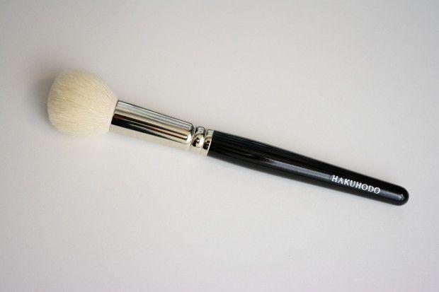 hakuhodo J210 Blush Brush