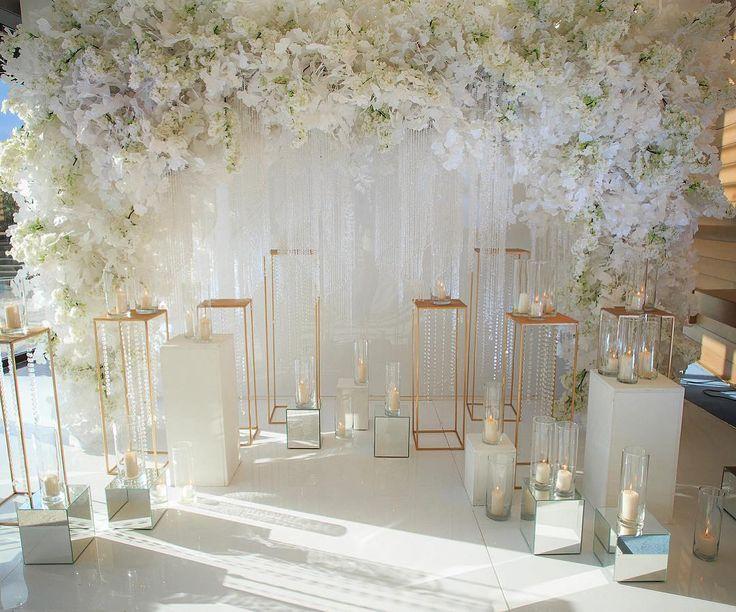 для зачатия свадебный декор стиль небо воздух фото начале своего
