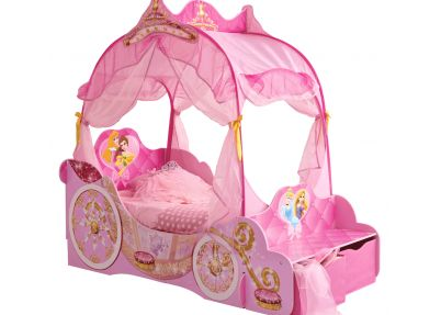 Disney Prinses hemelbed | Kinderbedden