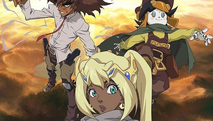 Cannon Busters Trailer Netflix Release Date Cast And Synopsis