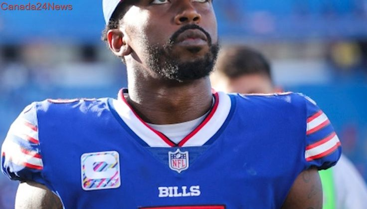 Bills bench Tyrod Taylor in favour of rookie QB