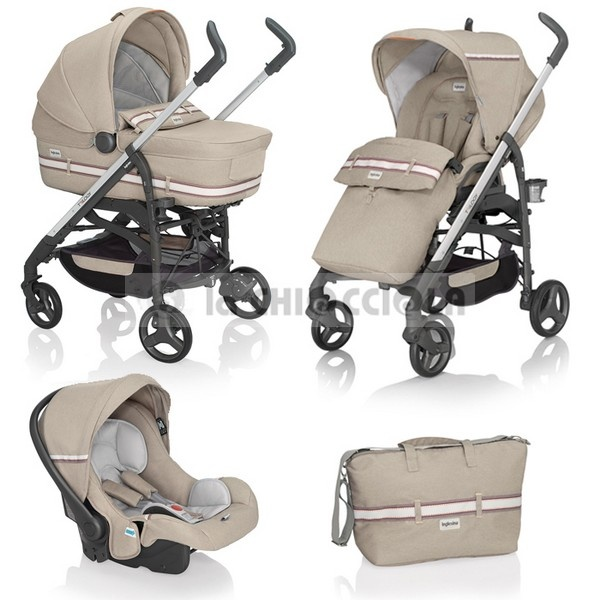 EDIZIONE LIMITATA: Trio Inglesina Trilogy System 2013 Jeans Fluo (in colore Ecrù oppure Navy) a 699 €!!  http://www.lachiocciolababy.it/bambino/ecru___limited_edition_-5824.htm