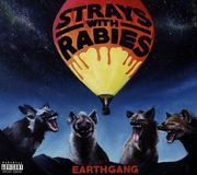Strays with Rabies [CD] [PA]