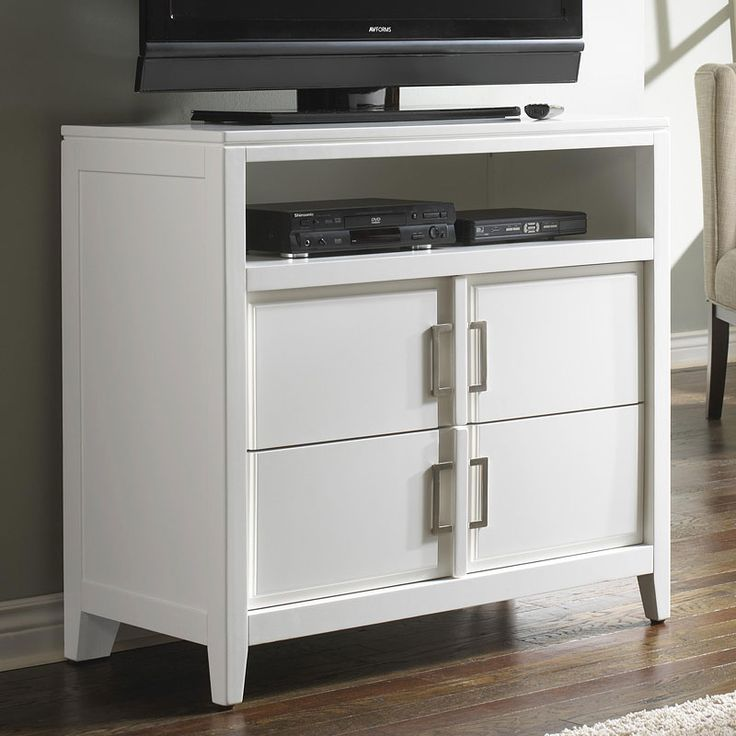 Bedroom Tv Console: 1000+ Ideas About Bedroom Tv Stand On Pinterest