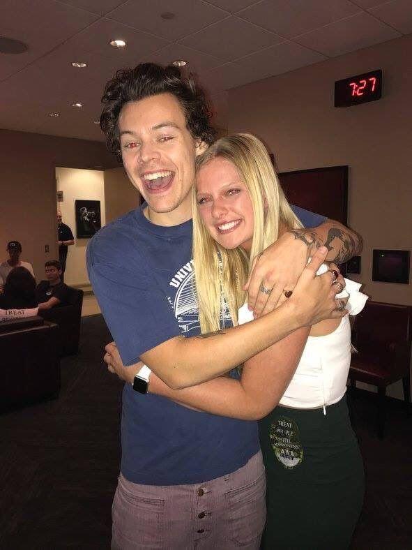 Harry Styles Updates on