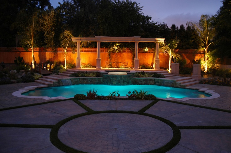 Outdoors and Beyond, Inc. #pools