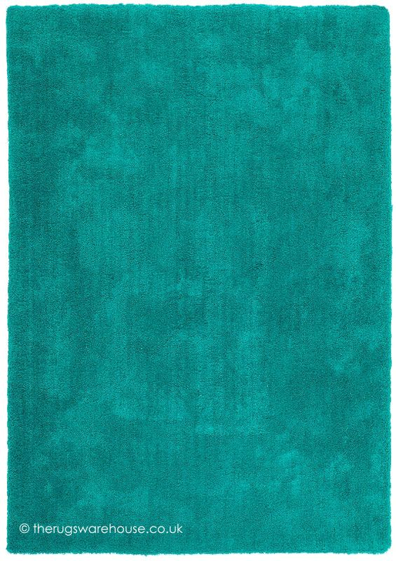 Velvet Aqua Rug, a soft to the touch aqua green 100% micro polyester hand - 264 Best Shaggy Rugs Images On Pinterest Close Up, Montana And