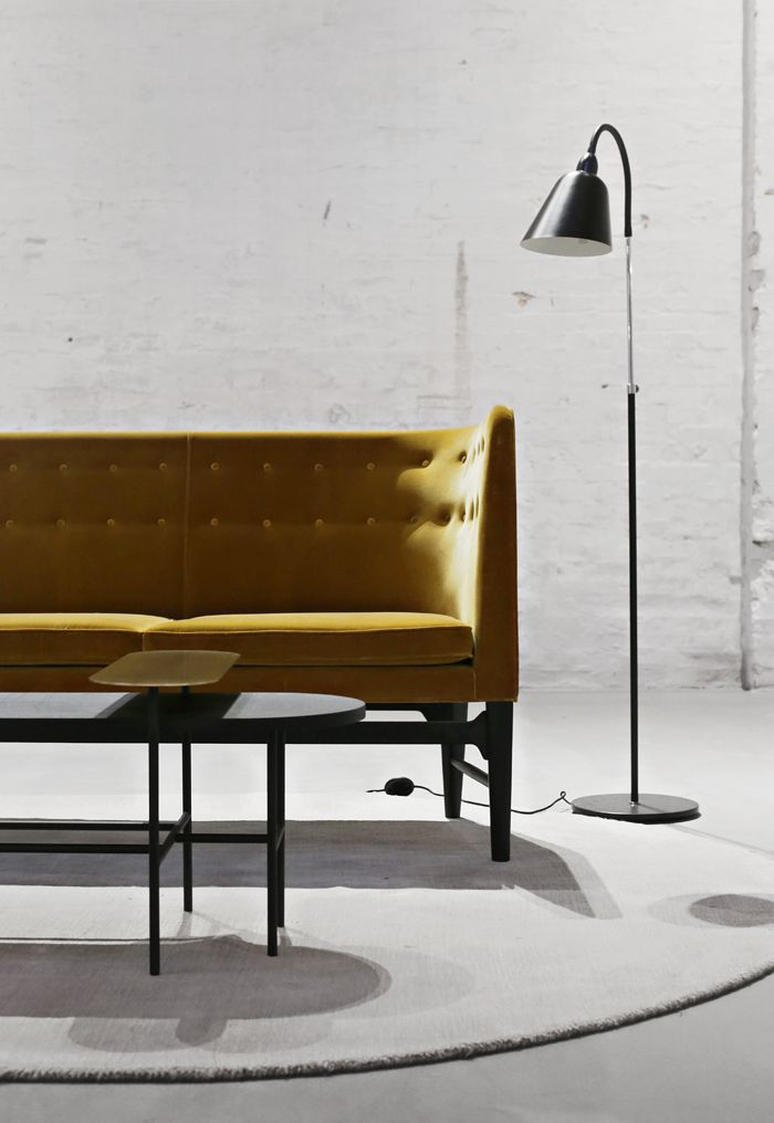 &Tradition´s showroom   Stylizimo Blog