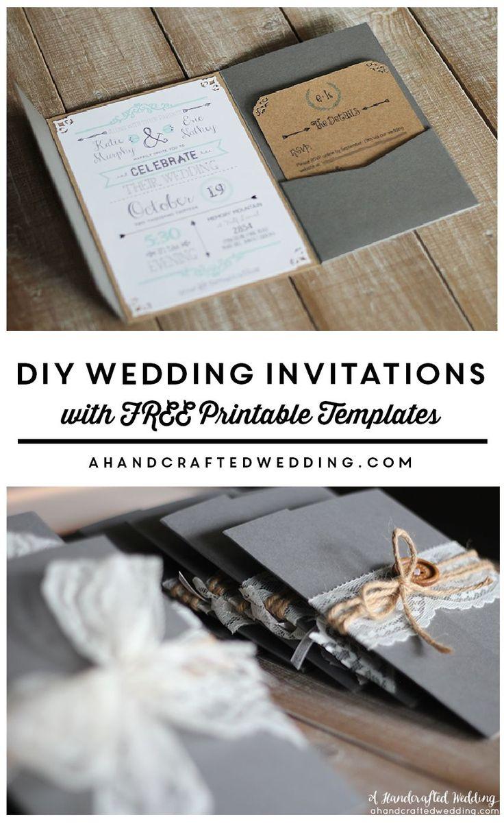 14 best invitation cards/slips images on Pinterest | Invitation ...