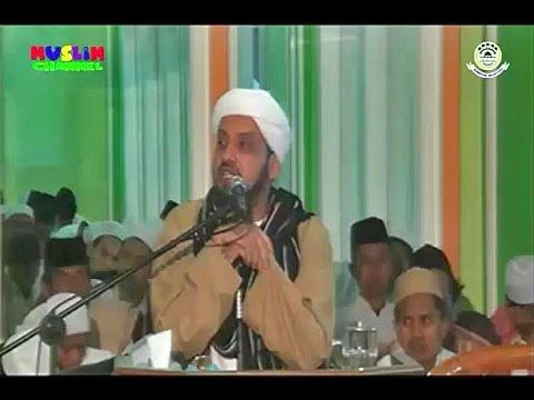 Habib Taufiq Assegaf | Dua Hal Yang Banyak Menyebakan Orang Mendapatkan Siksa Kubur