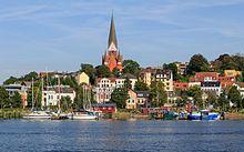 Schleswig-Holstein – Wikipedia