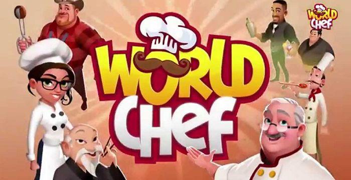 World Chef Hack Generator