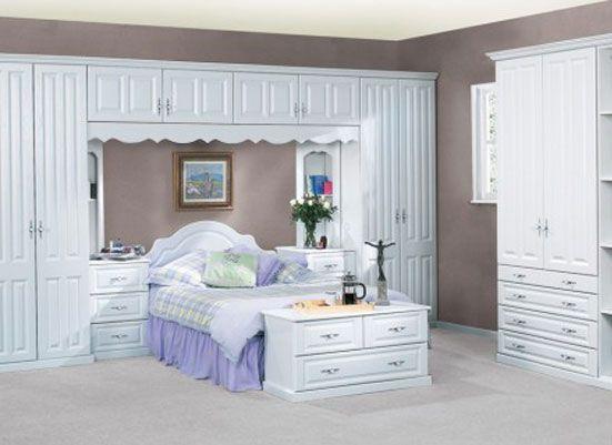 Cute Classic Bedroom furniture