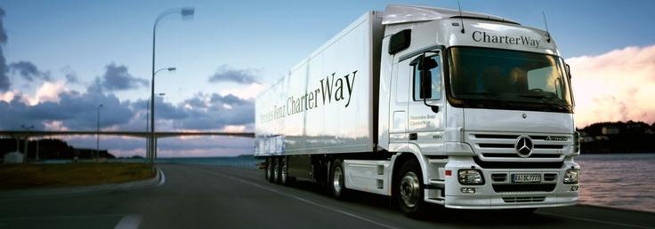 Transport międzynarodowy #transport #spedition #truck - http://Subkombi.pl