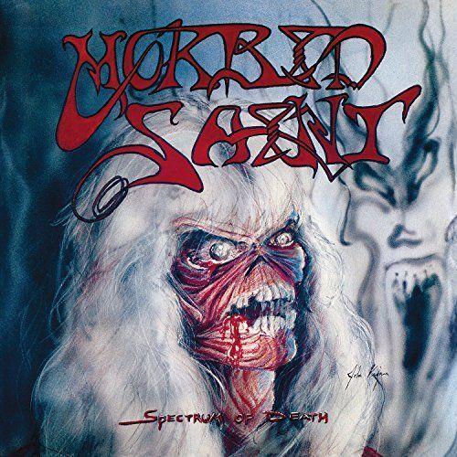 Morbid Saint - Spectrum Of Death