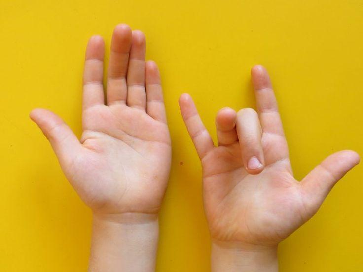 Plus besoin de calculatrice ! Voici comment faire des multiplications avec vos doigts