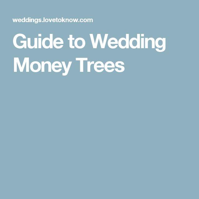 Best 25+ Money tree wedding ideas on Pinterest | Wedding planning ...