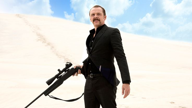 """Magnolia has acquired U.S. rights to Australian thriller """"Kill Me Three Times,"""" starring Simon Pegg, Alice Braga and Luke Hemsworth. The low seven figure-deal comes after """"Kill Me Three Times"""" prem..."""